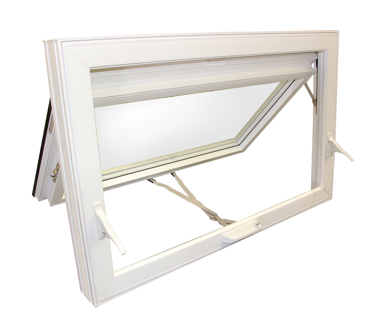 Awning Windows at Home Doctor.net - Home Remodeling  Home Repair